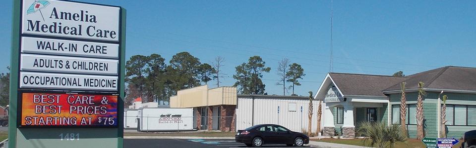 Kingsland, GA office